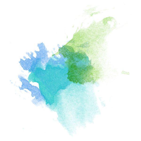 Watercolor Splash Wallpaper