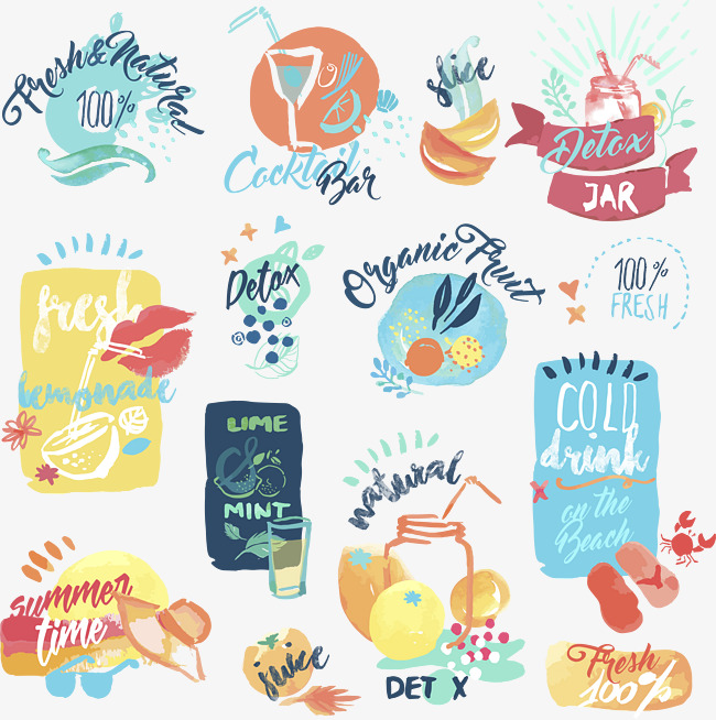 650x654 Watercolor Summer, Watercolor, Illustration, Illustration Png And