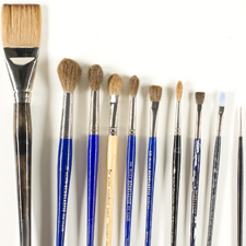 225x225 Watercolor Tools The Art Institute Of Chicago