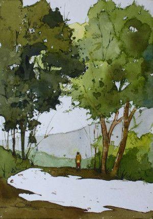 300x429 Paintings