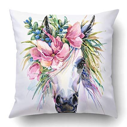 Watercolor Unicorn