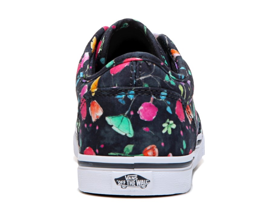 46624ec14f2cce 920x720 Cozy Vans Atwood Low Sneaker Womens Watercolor Floral
