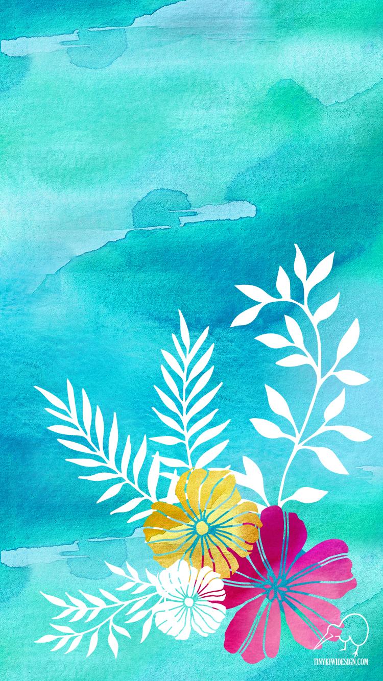 Watercolor Wallpaper Iphone At Getdrawings Free Download