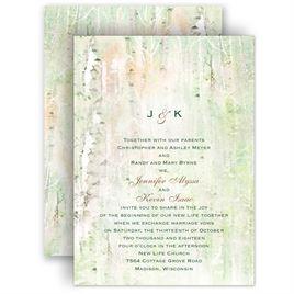 Watercolor Wedding Invitations At GetDrawings