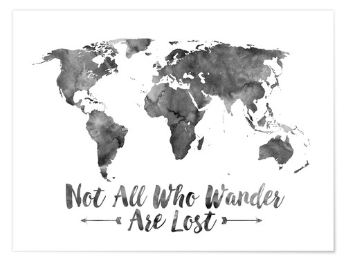 Black World Map Poster.Watercolor World Map Poster At Getdrawings Com Free For Personal