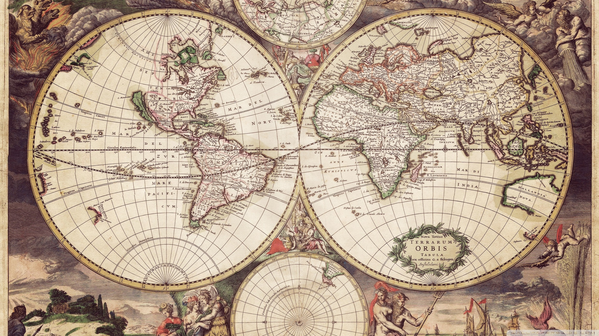 2483x1396 World Map Wallpaper Vintage Tumblr