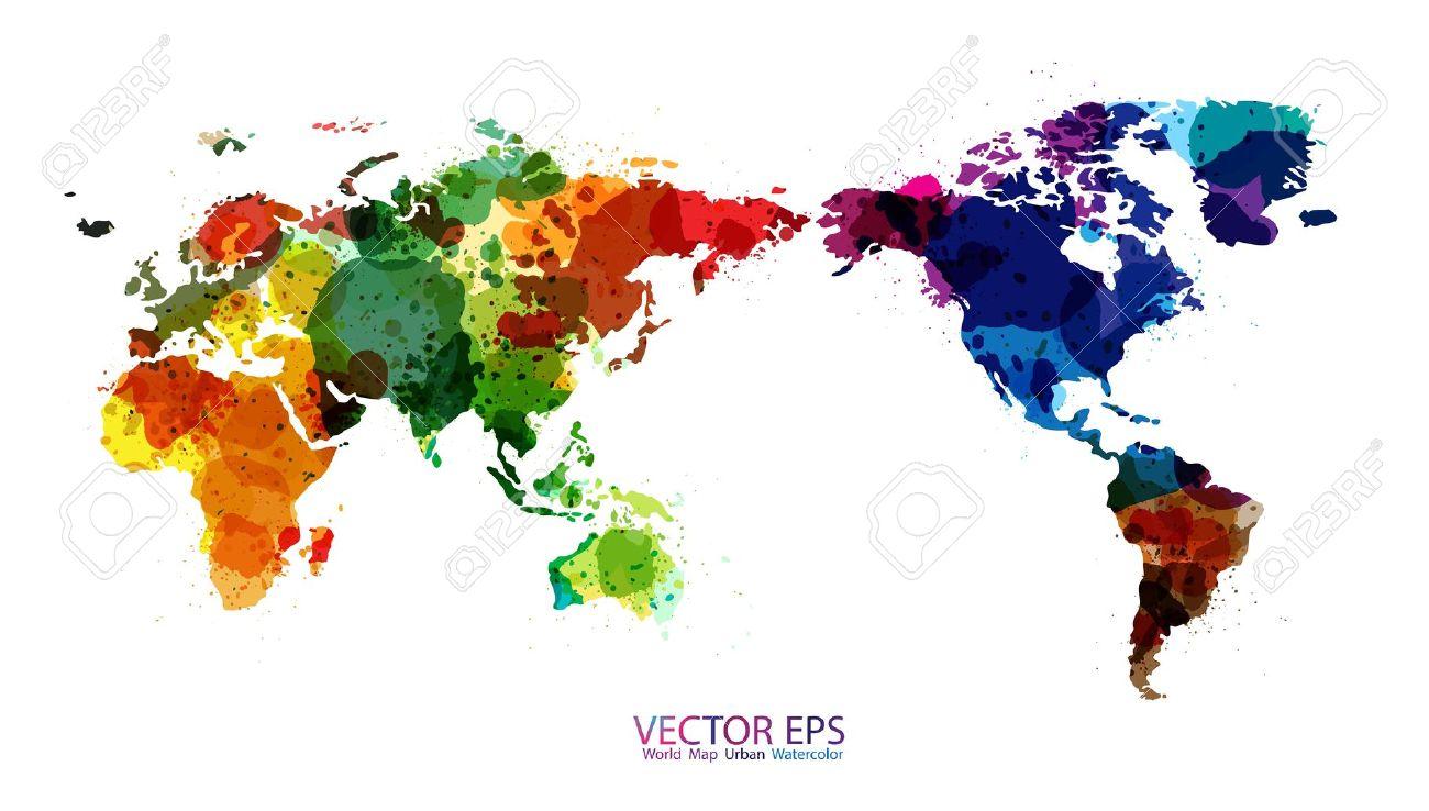 1300x738 World Map Wallpapers Full Hd Wallpaper Search Traveler Incredible