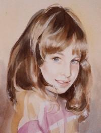 200x262 Animals Children Horses And Pets Portrait Paintings Artist