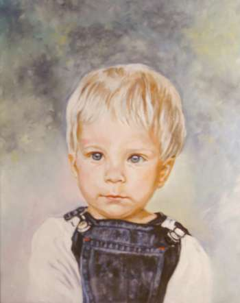 350x442 Children Paintings And Children Pictures By Uk Artist Shela Nye