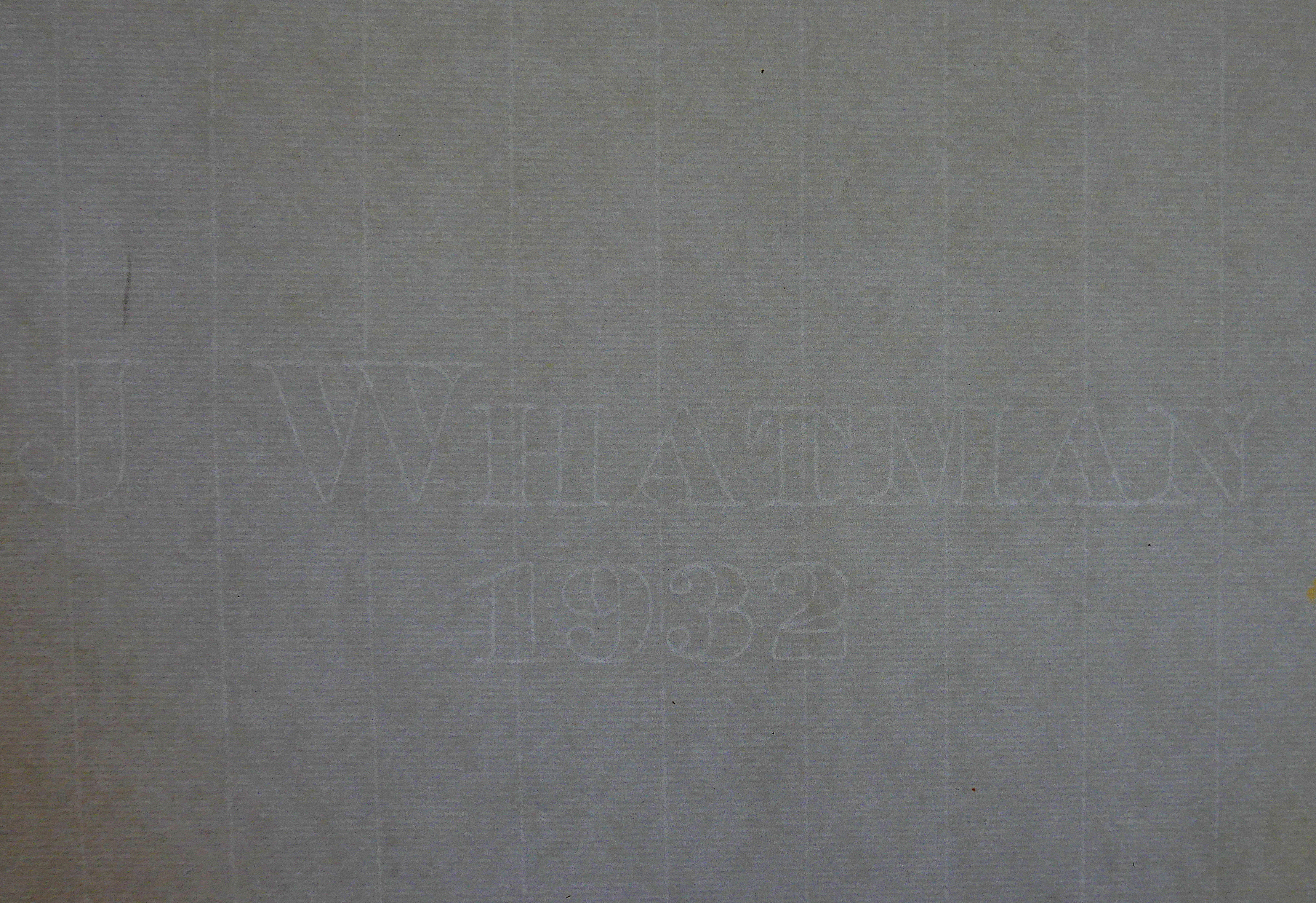 Whatman Watercolor Paper