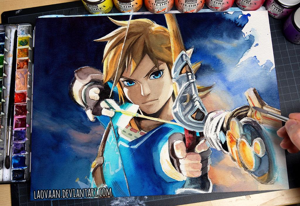 1024x704 Zelda Breath Of The Wild